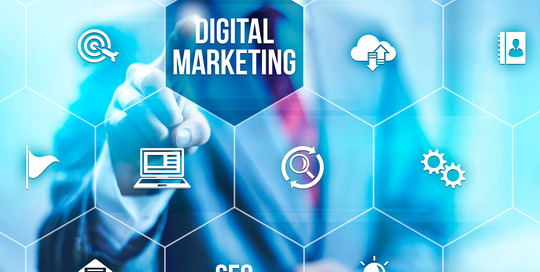 What is digital marketing services and who needs it?